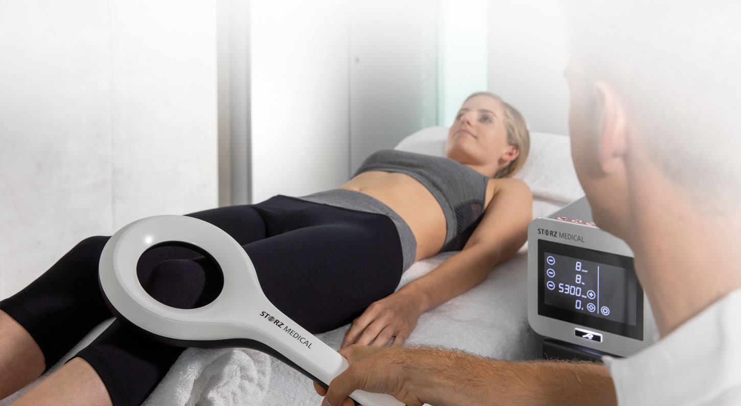 EMTT – Extracorporeal Magnetotransduction Therapy