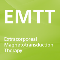 Extracorporeal Magnetotransduction Therapy - EMTT